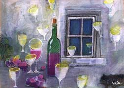 Window & Wine